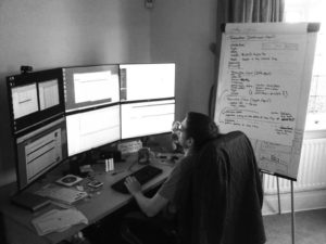Building The World's Fastest Blockchain- That Isn't a Blockchain