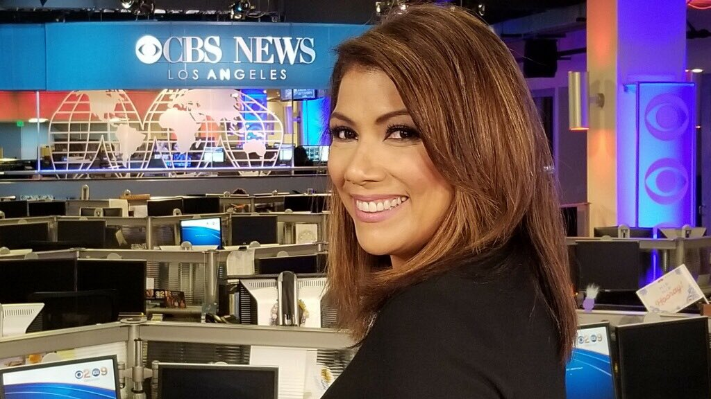 Elsa Ramon Leaves CBS News To Pursue How Bitcoin and Blockchain Are Changing All Our Lives