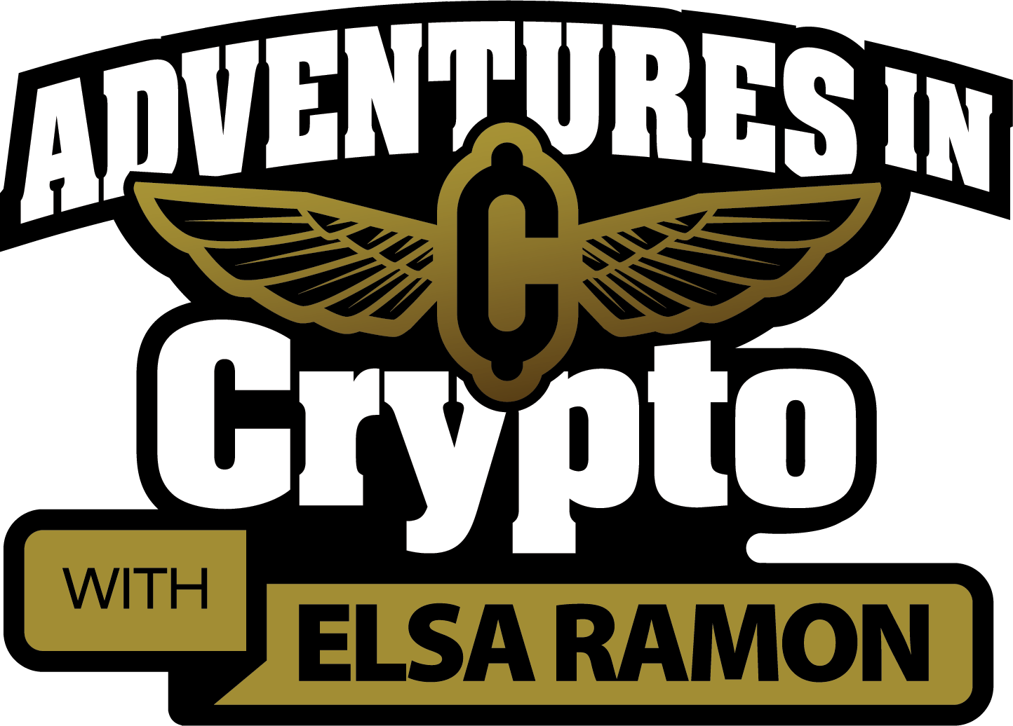 Adventures in Crypto: With Elsa Ramon