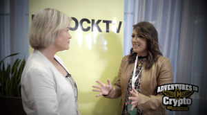Elsa Ramon Appears On BlockTV With Yael Lavie